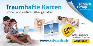 Schüch Verlag AG