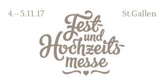 Fest- und Hochzeitsmesse St. Gallen