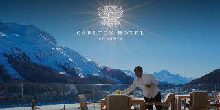 Carlton Hotel St. Mortitz